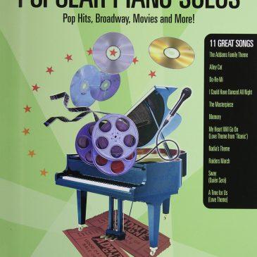 John Thompson's Popular Piano Solos, 2nd Grade
