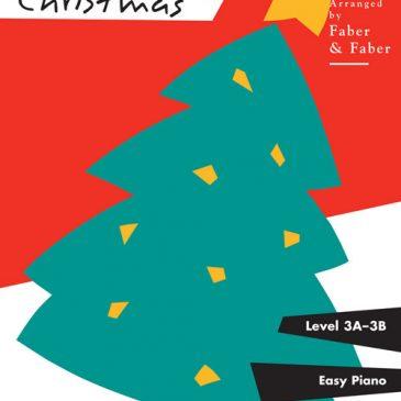 FunTime Piano Christmas 3A-3B