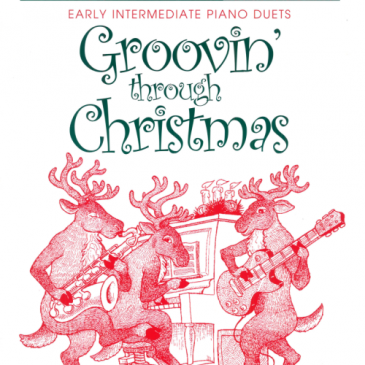 Groovin' through Christmas duets