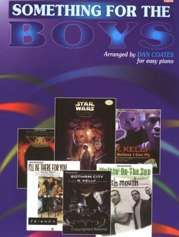 Something for the Boys (1999)