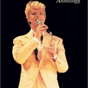 David Bowie – Anthology