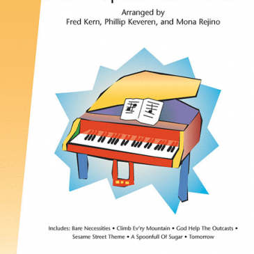 More Popular Piano Solos: Level 3