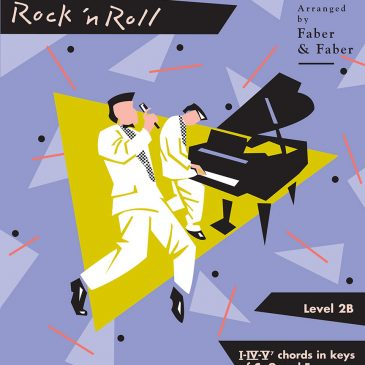 ChordTime – Rock 'n Roll 2B