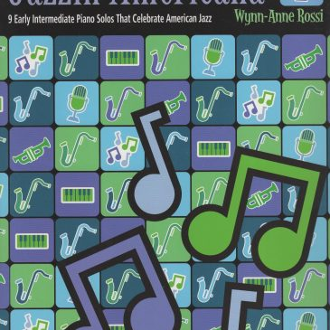 Jazzin' Americana 2: Early Intermediate