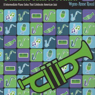 Jazzin' Americana 3: Intermediate
