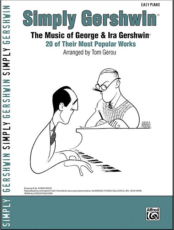Simply Gershwin – TC Piano Studios