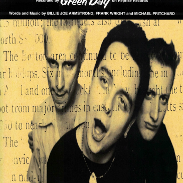 Good Riddance – Green Day